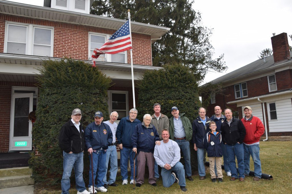 4th Annual Lincolnway Fire Co. Members Reunion